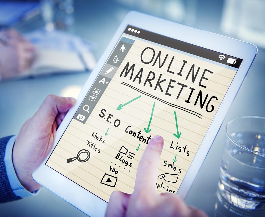 La formation Bachelor marketing